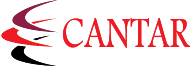 Cantar – Sponsoring Technology Services And Equipment To The Energy Industry Logo